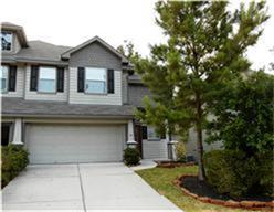 18 Burberry, The Woodlands, TX, 77382