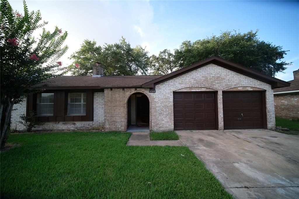 12326 Bexley Drive, Houston, TX 77099