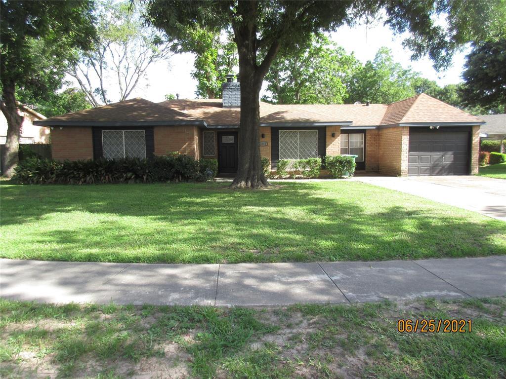 6511 Bending Oaks Street, Houston, TX 77050