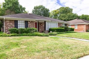 3731 Latma Drive, Houston, TX 77025