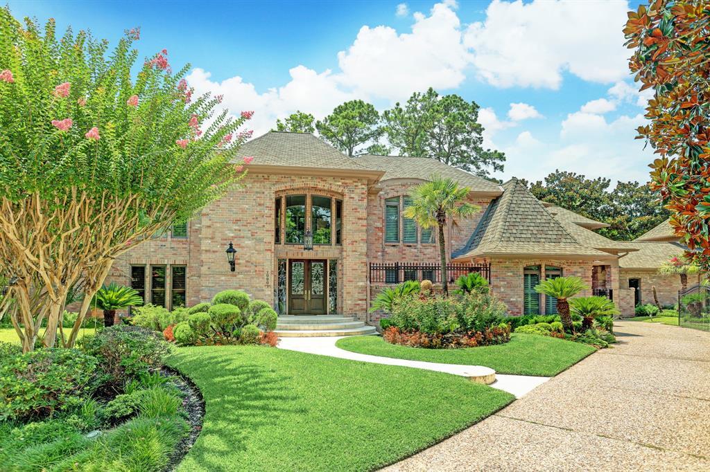 10907 Pama Circle, Houston, TX 77024