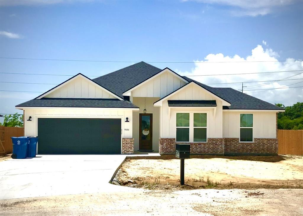 tbd lot 4 CR 204, East Bernard, TX 77435