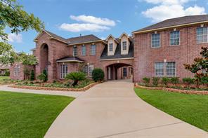 5734 Bridlewood Drive, Richmond, TX 77469