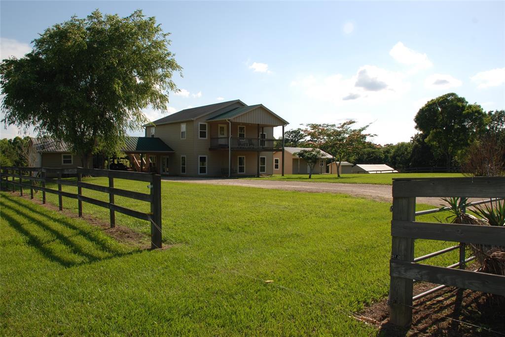 1510 Bob Christian Drive, Huntsville, TX 77320