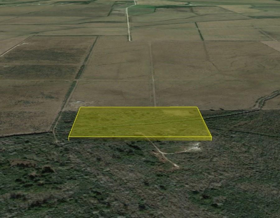 0 Off Of Hankamer Road, Hankamer, TX 77560