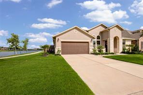 19323 Lake Ridge Drive, Manvel, TX 77578