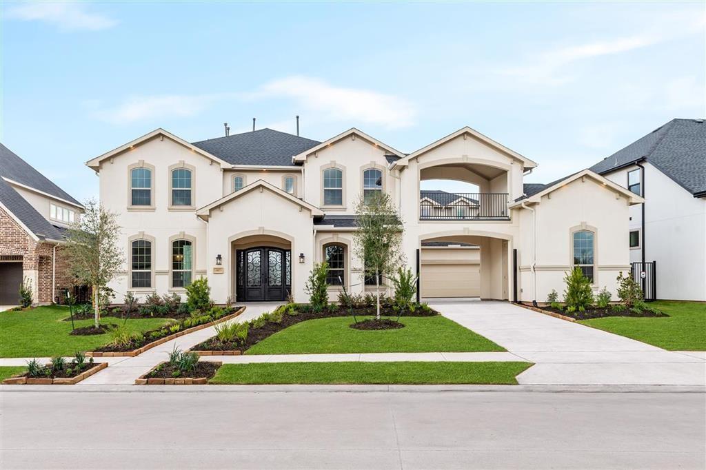 10627 Crystal Springs Drive, Missouri City, TX 77459