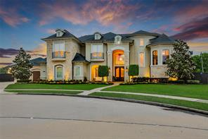 1011 Kingsgate Circle, Katy, TX 77494