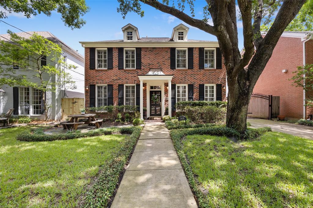 3808 Oberlin Street, West University Place, TX 77005