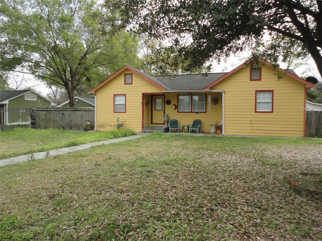 527 Hohldale Street, Houston, TX 77091
