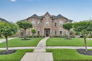 13811 Sugar Dock Court, Houston, TX 77044