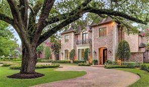 11617 Green Oaks, Bunker Hill Village, TX, 77024