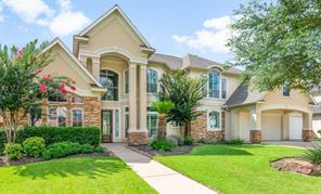 15802 Medina Lake Lane, Cypress, TX 77429
