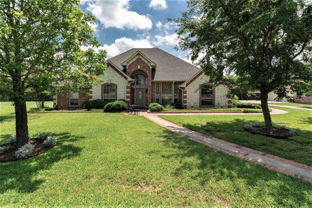 340 Private Road 5291, Yantis, TX 75497