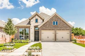 8102 Silverspot Lane, Missouri City, TX, 77459