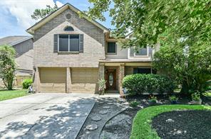 8527 Pines Place, Humble, TX, 77346