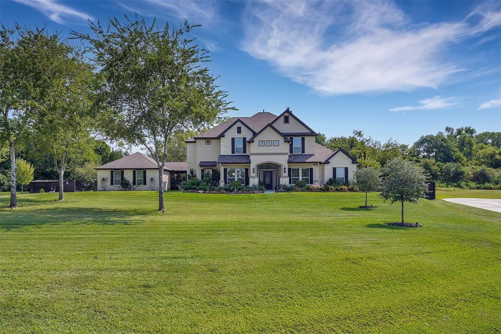 14710 Turquoise Court, Willis, TX 77378