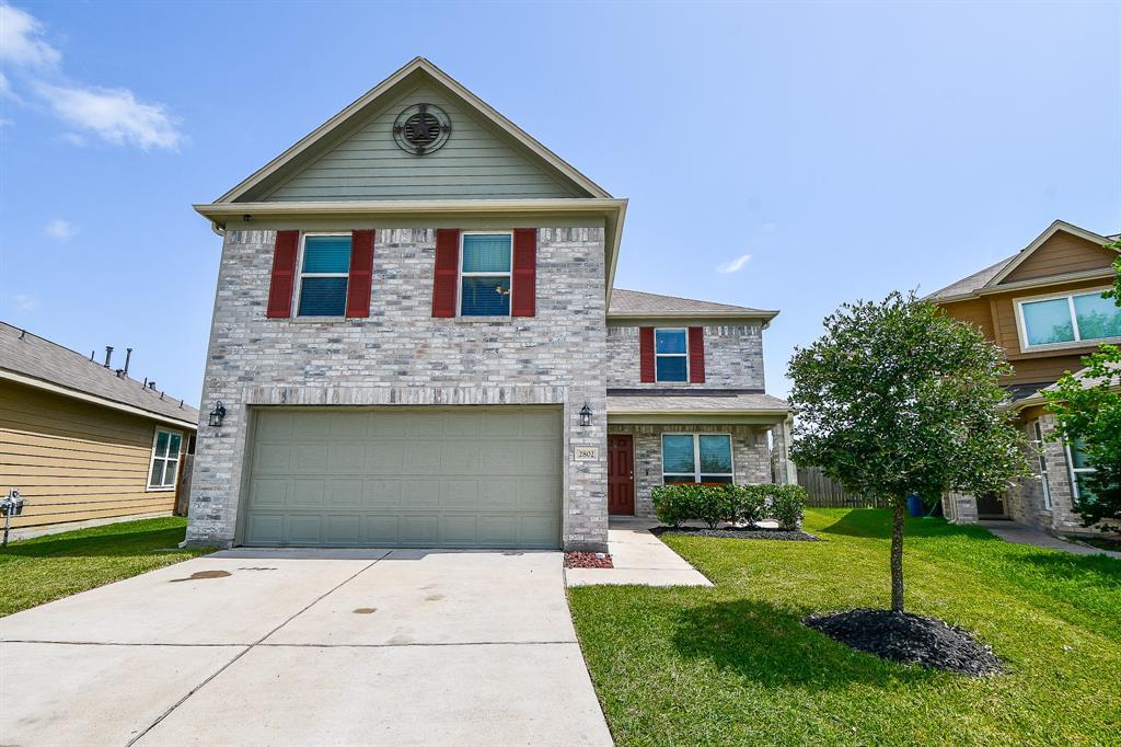 2802 N Red Birch Circle, Houston, TX 77038