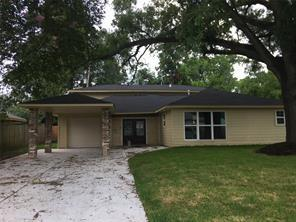 5723 Ridgeway Drive, Houston, TX 77033