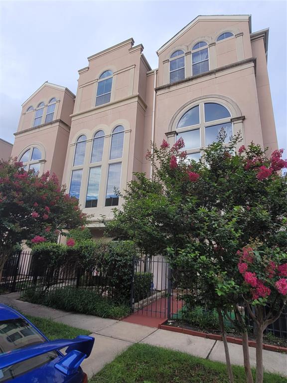 2807 4 Mason Street, Houston, Texas 77006, 3 Bedrooms Bedrooms, 10 Rooms Rooms,3 BathroomsBathrooms,Townhouse/condo,For Sale,Mason,56063866