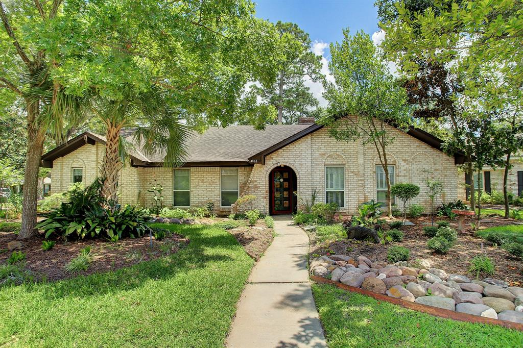 4910 Twin Candle Drive, Houston, TX 77018