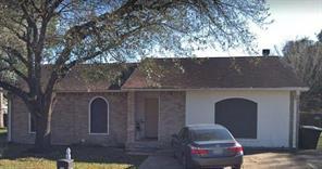 6302 Edenway Court, Houston, TX 77049