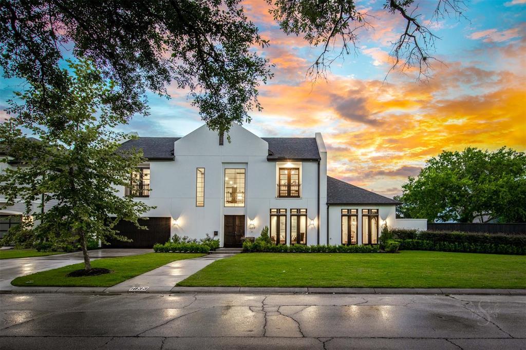 1033 Fisher Street, Houston, TX 77018