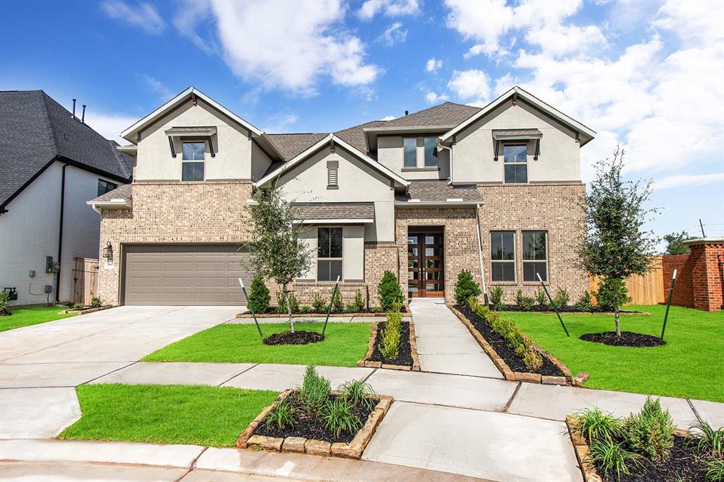 10627 Fountain Court, Missouri City, TX 77459