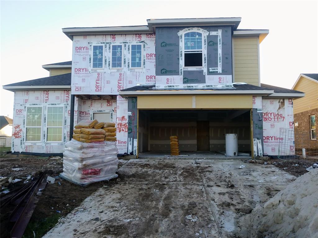 20117 Clear Ridge Lane, Montgomery, TX 77316