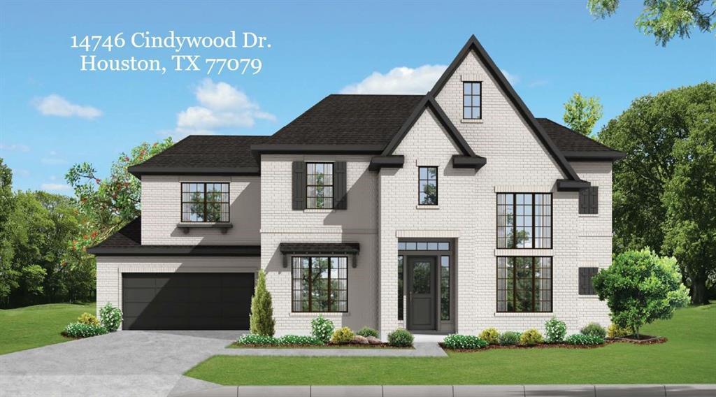 14746 Cindywood Drive, Houston, TX 77079