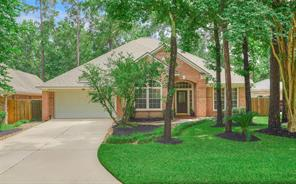 11 Sentinel, The Woodlands, TX, 77382