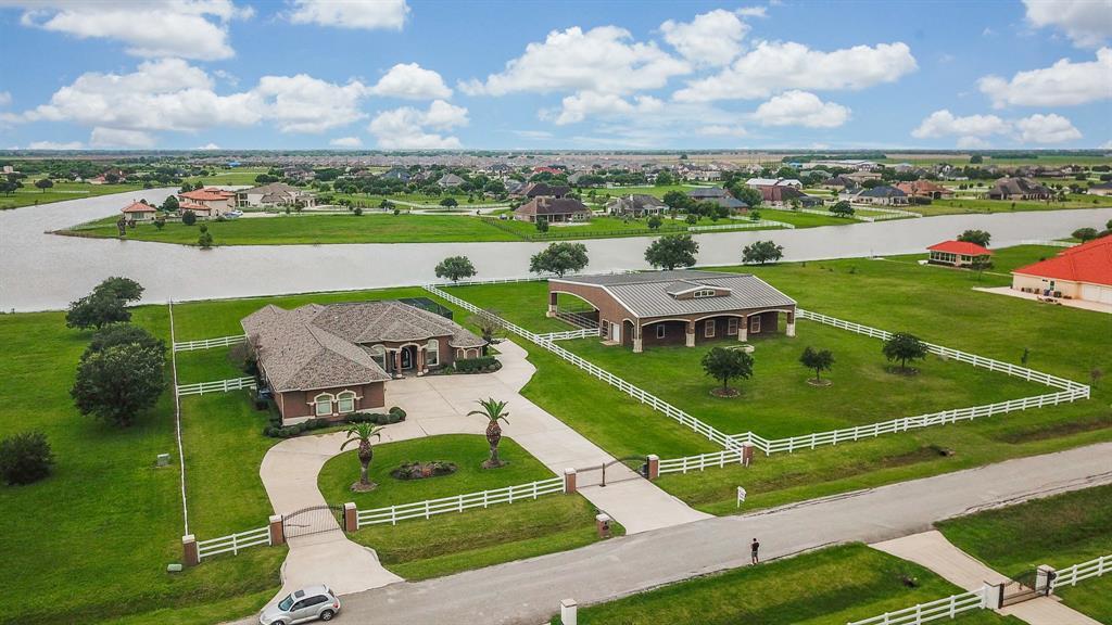 5942 Sagamore Bay Lane, Richmond, TX 77469