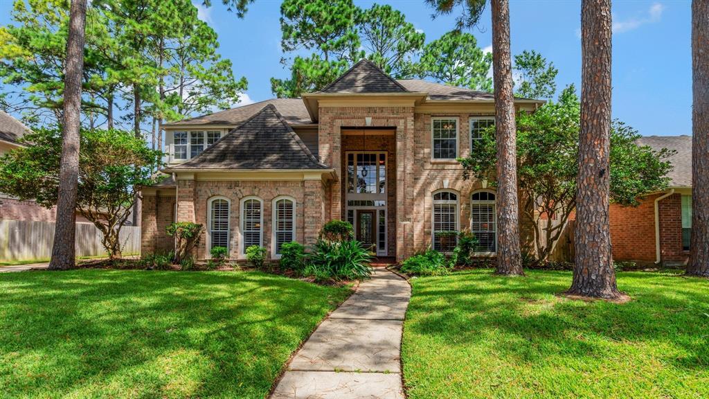 15715 El Dorado Oaks Drive, Houston, TX 77059