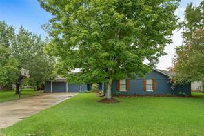 4425 Burditt Street, Santa Fe, TX 77510