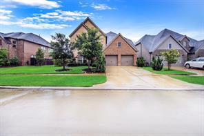 28426 Asher Falls Lane Lane, Fulshear, TX 77441