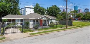 1518 Sabine Street, Houston, TX 77007