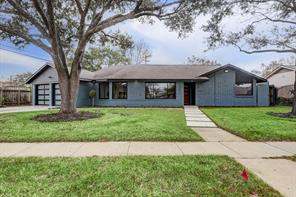 9111 Kapri Lane, Houston, TX 77025