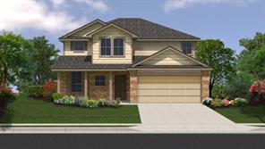 3225 Brosnan Road, Lorena, TX 76655