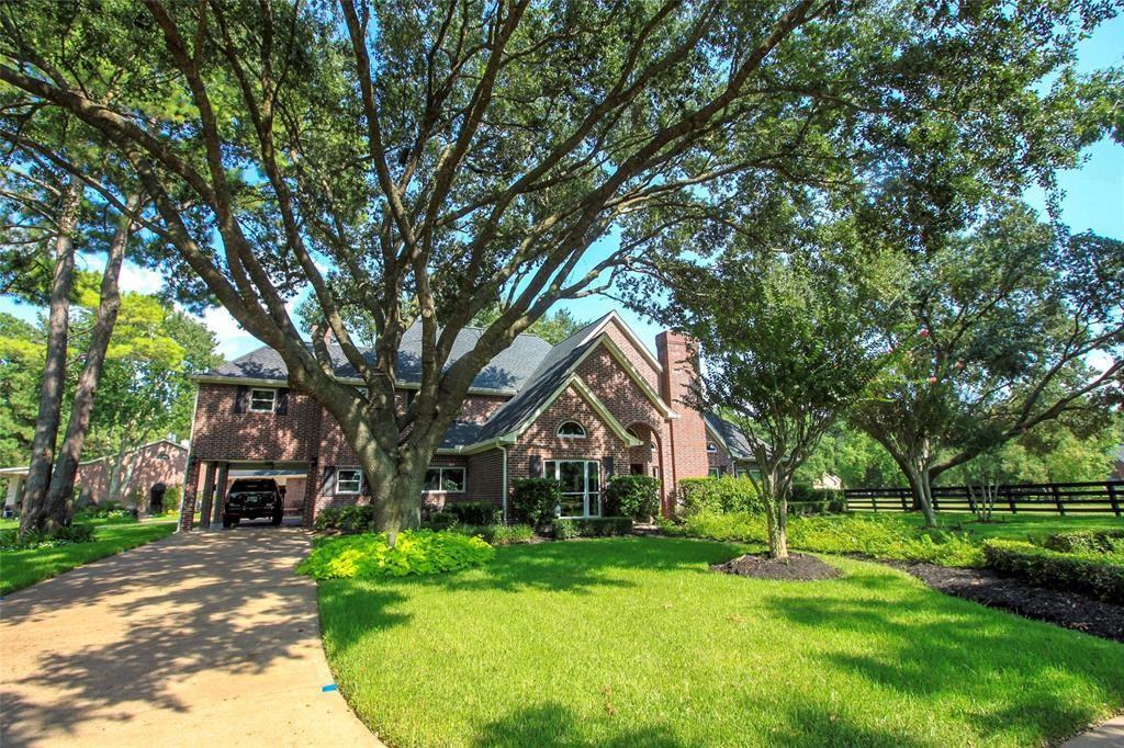 17020 Cypress Rosehill Road, Cypress, TX 77429