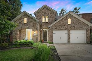 107 Vershire, The Woodlands, TX, 77354