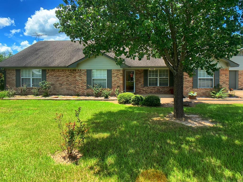 1042 Smith Street, Centerville, TX 75833