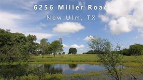 6256 Miller Road, New Ulm, TX 78950