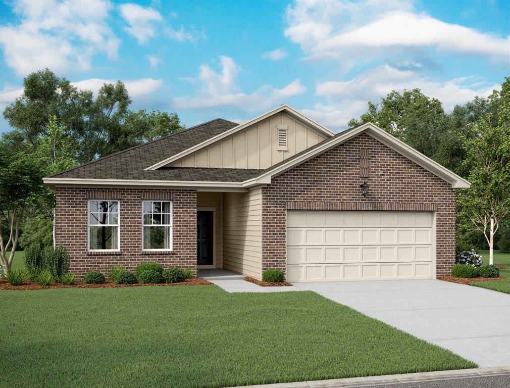 4818 Highland Springs Drive, Richmond, TX 77469