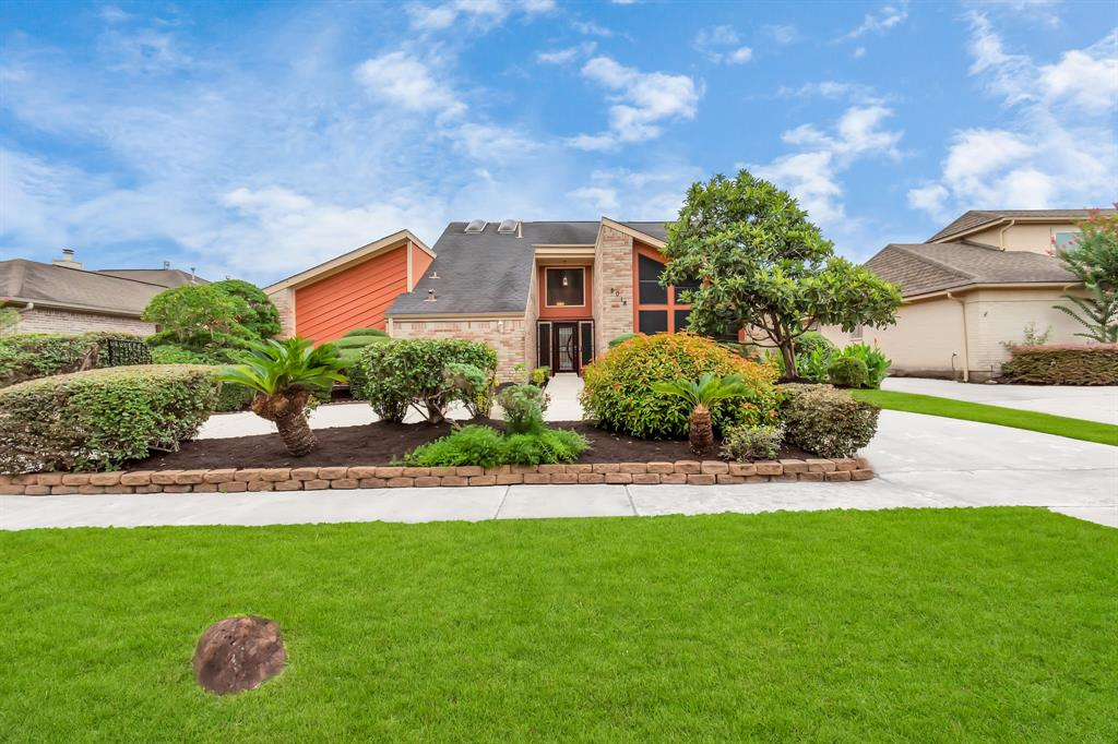 8018 Duffield Lane, Houston, TX 77071