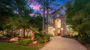10 E Majestic Woods Place, The Woodlands, TX 77382