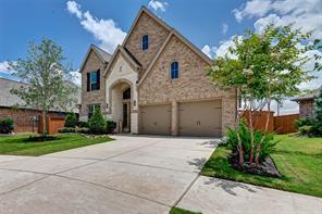 11123 Lowthorpe Lane, Richmond, TX 77407