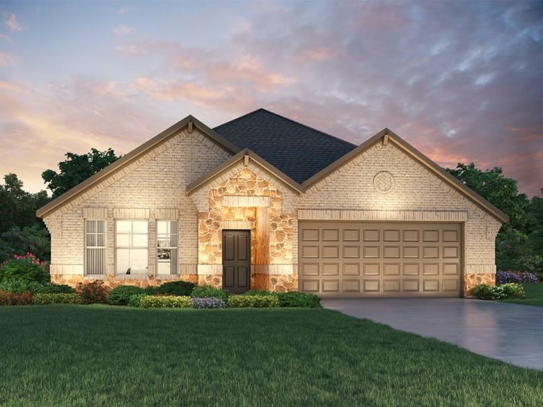 1115 Vine House Drive, Richmond, Texas 77406, 4 Bedrooms Bedrooms, 6 Rooms Rooms,3 BathroomsBathrooms,Single-family,For Sale,Vine House,41178127