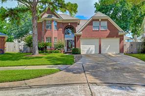 3746 Landon Park Drive, Katy, TX 77449