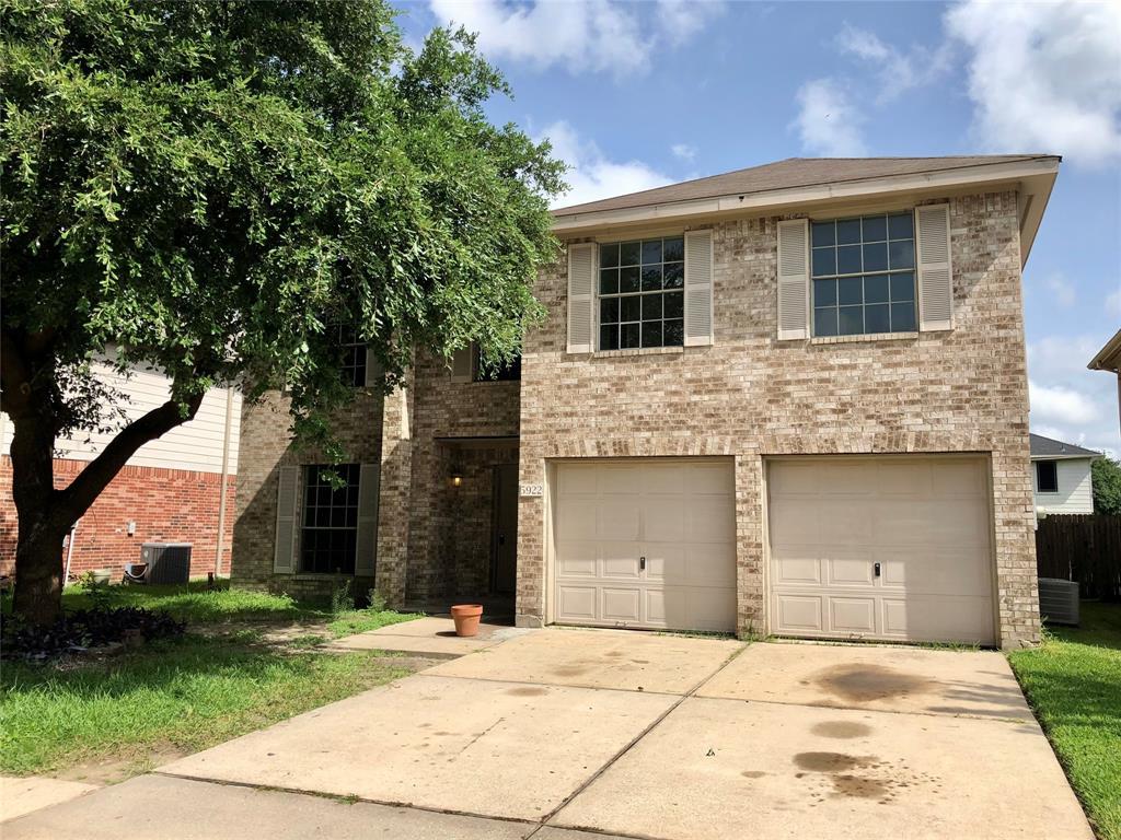 5922 Drenner Park Lane, Houston, TX 77086