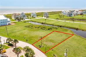 25710 Spotted Sandpiper, Galveston, TX, 77554